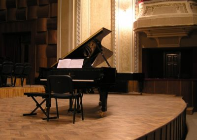 Hire A Piano for Concert