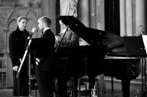 Hire A Piano for Concert Performance