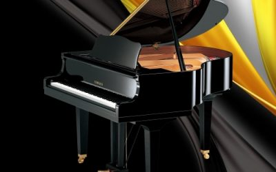Yamaha GB1 Baby Grand