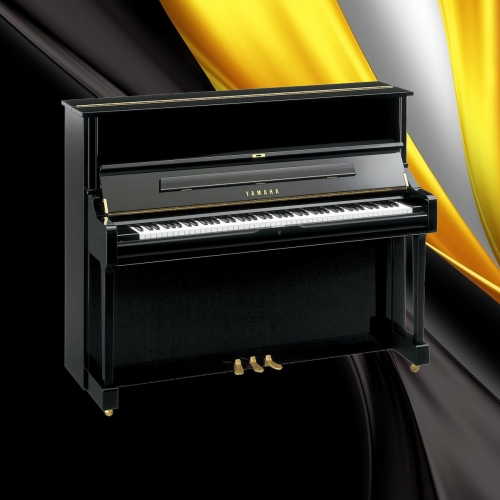 Yamaha U1 Upright Piano for hire