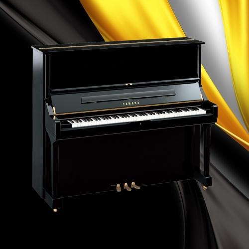 Yamaha U3 Upright Piano for Hire