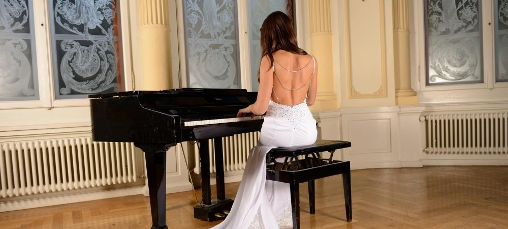 Wedding Piano Hire
