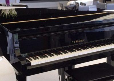 Wedding Reception Piano Hire